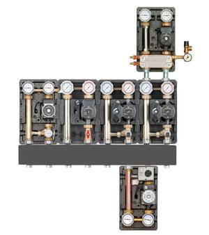 Электрокотлы система отопления в частном доме