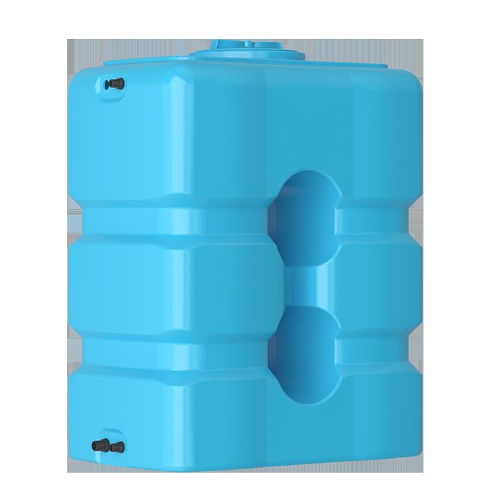 Баки полиэтиленовые для воды и поплавки к ним
