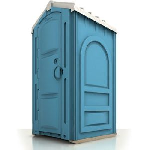 Туалетная кабина универсал Стандарт EcoGR