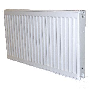 Стальной радиатор KERMI FKO 110504 (высота 50 см, боковое подключение)