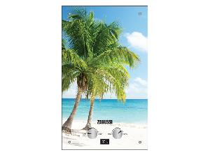 Газовая колонка Zanussi GWH 10 Fonte Glass Paradiso