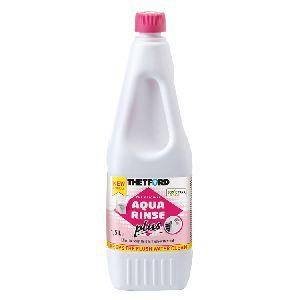 Жидкость-шампунь (улучшает смыв чаши) Aqua Rinse Plus, 1.5 л