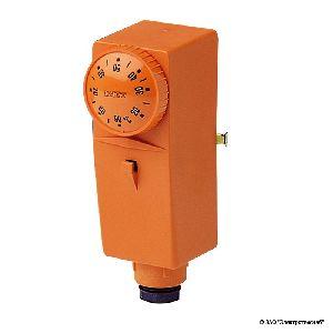 Контактный биметаллический однополярный термостат BRC 545610