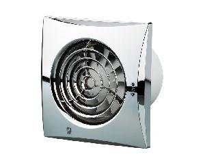Вентилятор ВЕНТС 100 Квайт Хром (100 Quiet)
