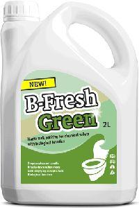 Жидкость-расщепитель, экологически безопасная B-Fresh Green, 2 л