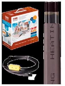 Комплект греющего кабеля PO-L16-4Т 4 метра