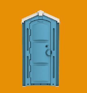 Туалетная кабина Люкс EcoGR