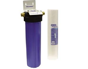 Магистральный фильтр Барьер ПРОФИ ВВ 20 Механика 1