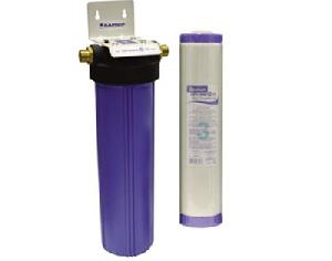 Магистральный фильтр Барьер ПРОФИ ВВ 20 Посткарбон 1