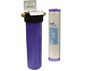 Магистральный фильтр Барьер ПРОФИ ВВ 20 Смягчение 1