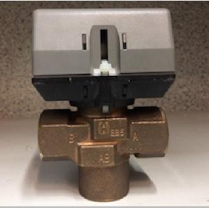 G-SU 3-ходовой клапан