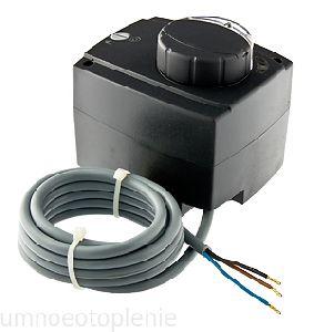 Сервомотор для смесительного клапана VALTEC 230 В