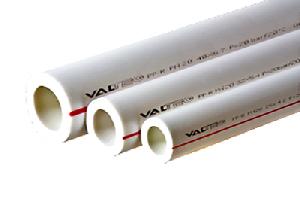 Полипропиленовая труба VALTEC PPR PN 20 50 мм VTp.700.0020
