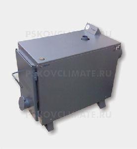 Стальной твердотопливный котел Warmos TT 25 К