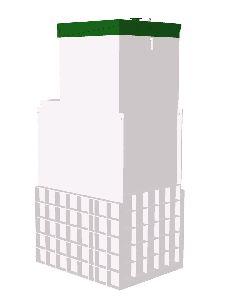 Обновление в каталоге:Установки биологической очистки TОПАС-С